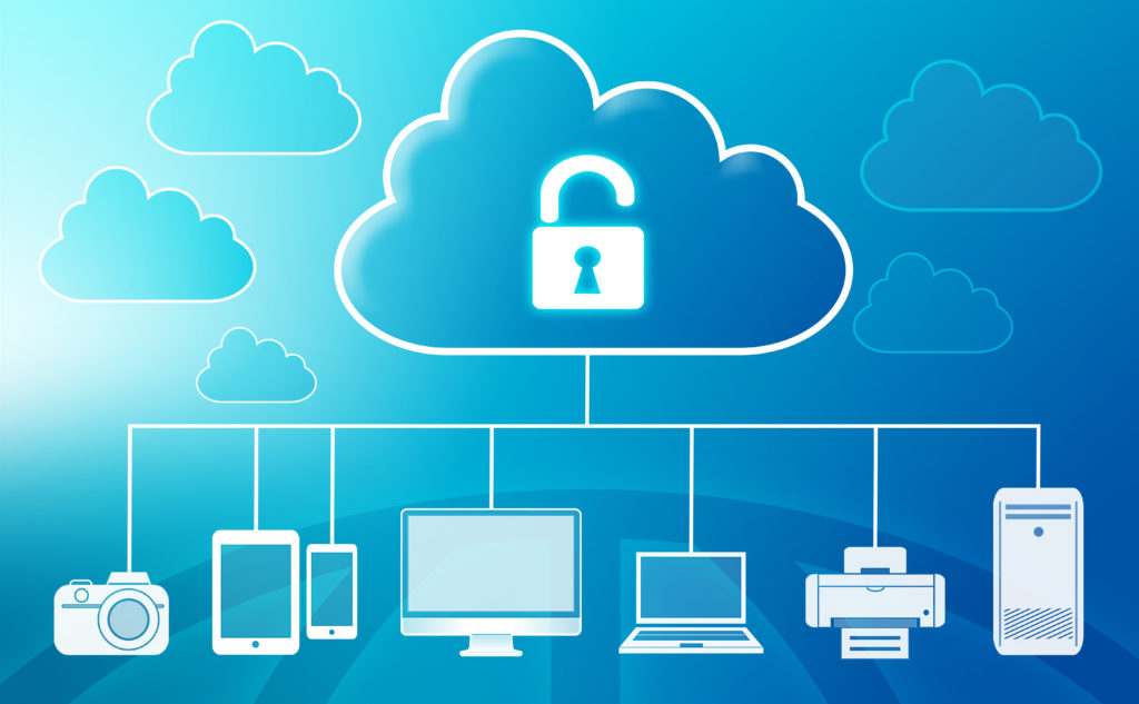 Who is Responsible for Personal Data Protection Compliance in the Cloud
